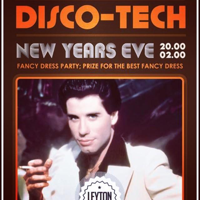 #nye #discotech #freeentry #fancydress #disco #opentil2 #happynewyear
